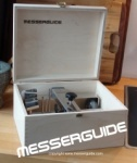 Messerguide inkl. Box